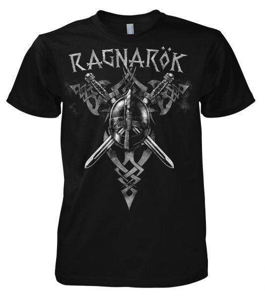 Rock & Style New Ragnarök (NUR FRONT)