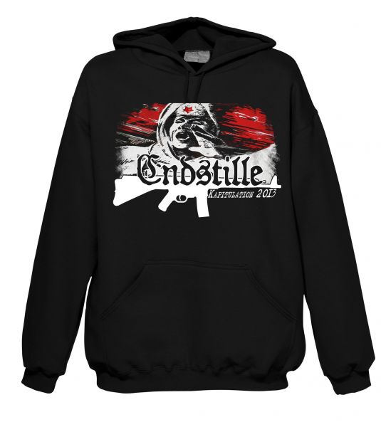 Endstille The Refined Nation