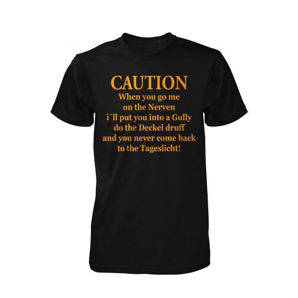 Art Worx Caution