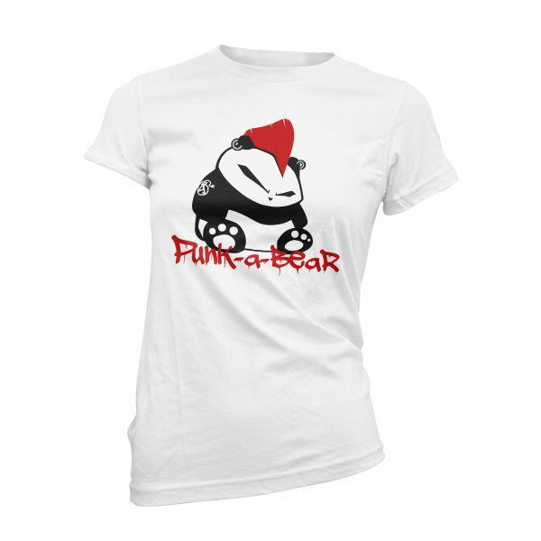 Fun Punk Bear