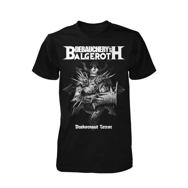 Debauchery Drakornaut Terror | T-Shirt