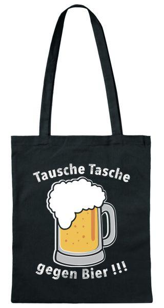 Fun Tausche Tasche vs Bier