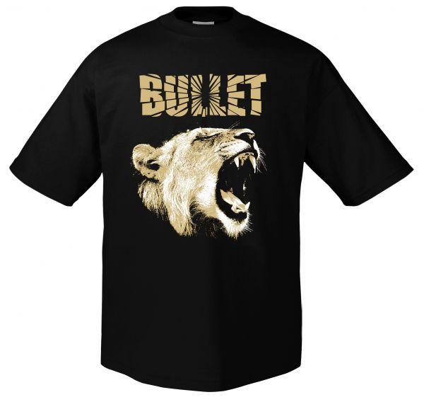 Bullet Lion