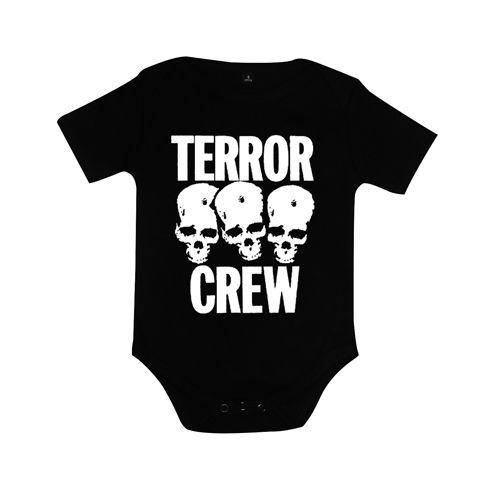 Art Worx Terror Worldwide - Terror Crew