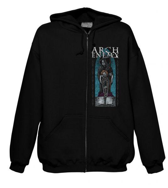 Arch Enemy Death