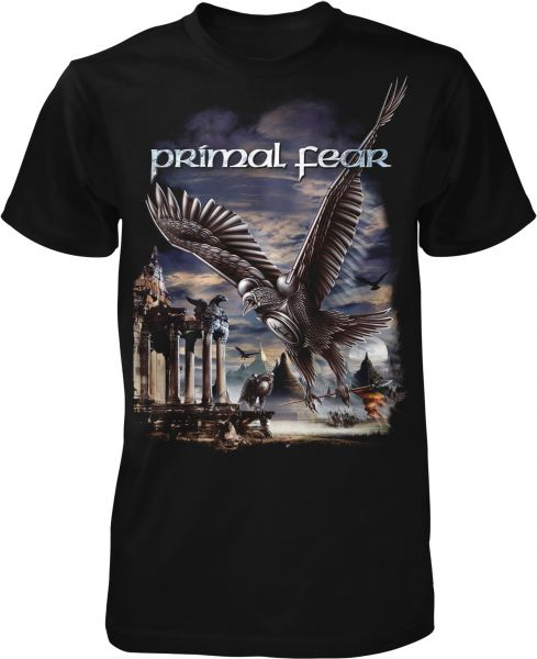Primal Fear Metal is Forever