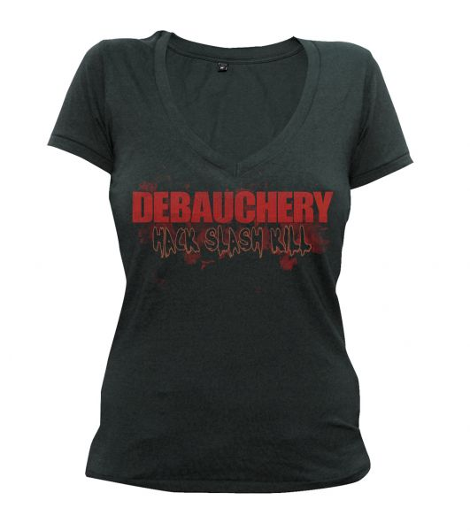 Debauchery Hack Slash Kill