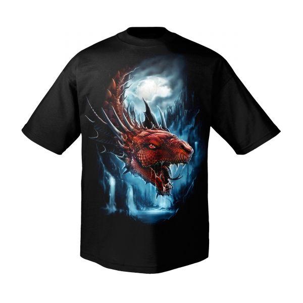 ToxicAngel Dragon | T-Shirt