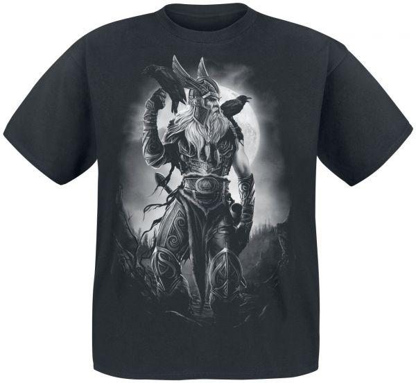 ToxicAngel Odin | T-Shirt