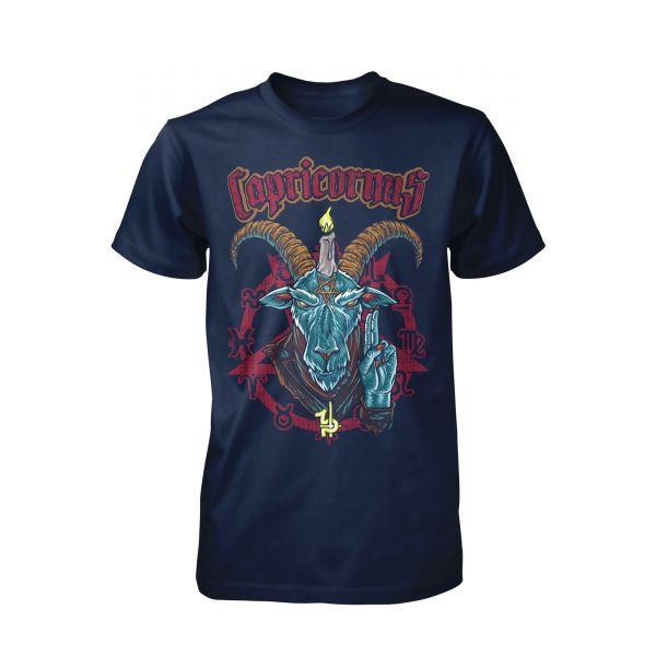 Zodiak Capricornus | T-Shirt