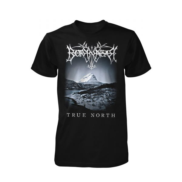 Borknagar True North TS | T-Shirt
