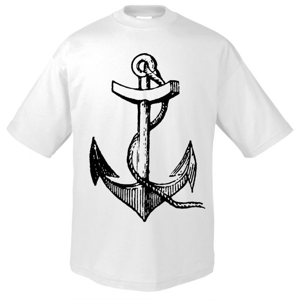 Rock Style Anchor