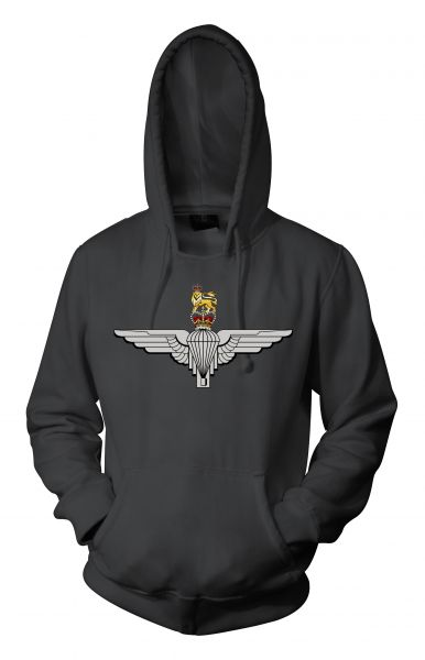 Rock Style UK Armee Parachute Regiment