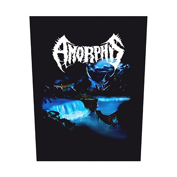 Amorphis Backpatch Tales