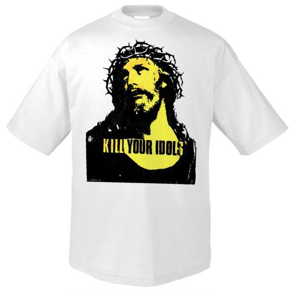 Terror Worldwide Kill Your Idols | T-Shirt