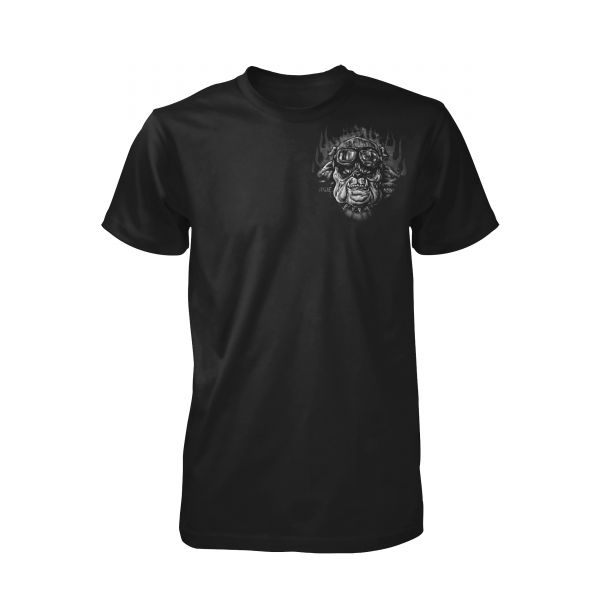 Art Worx Dark Bulldog | T-Shirt