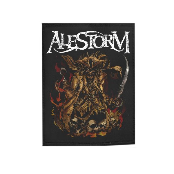 Alestorm Alestorm - Beer Pirate Patch