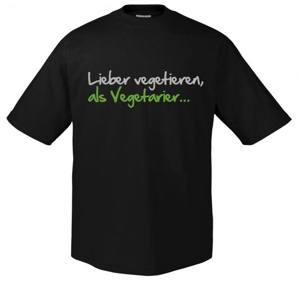 Art Worx Lieber vegitieren