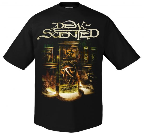 Dew Scented Dew Scented - Intermination T-Shirt