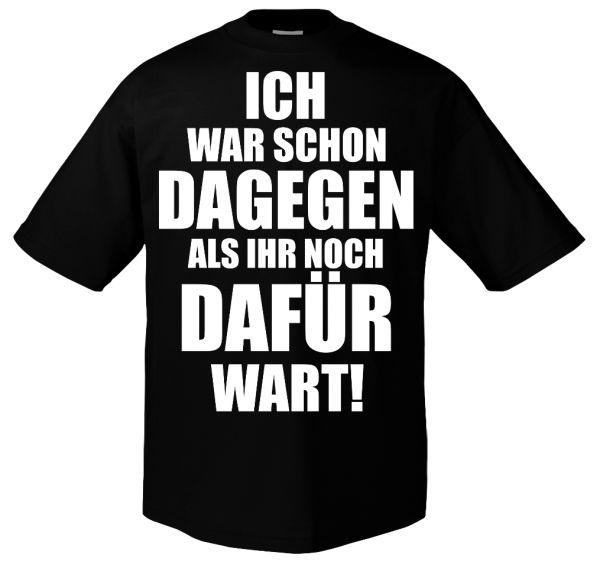 Fun Dagegen