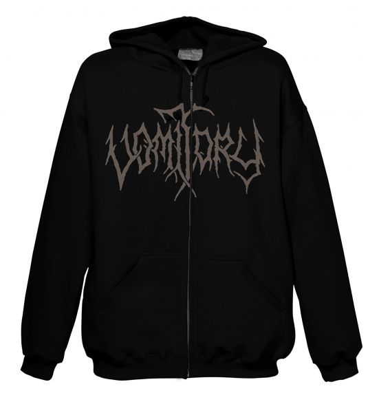 Vomitory Eagle Crest