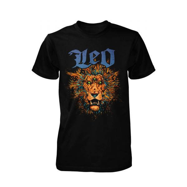 Zodiak Leo | T-Shirt