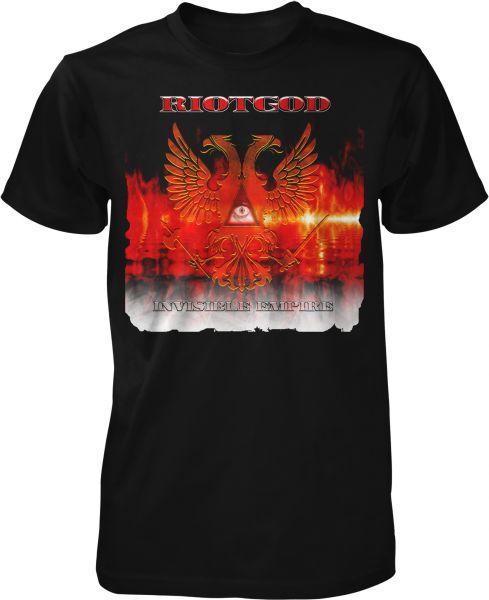 Riotgod Invisible Empire