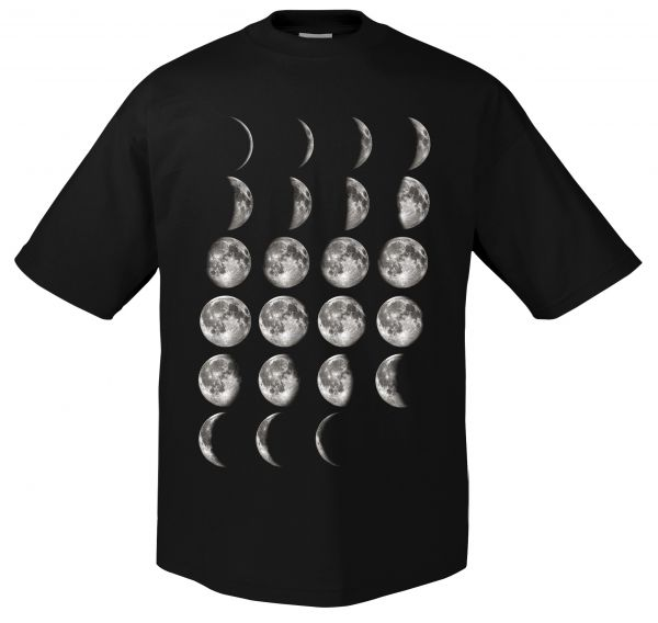 Rock & Style Moon Phases