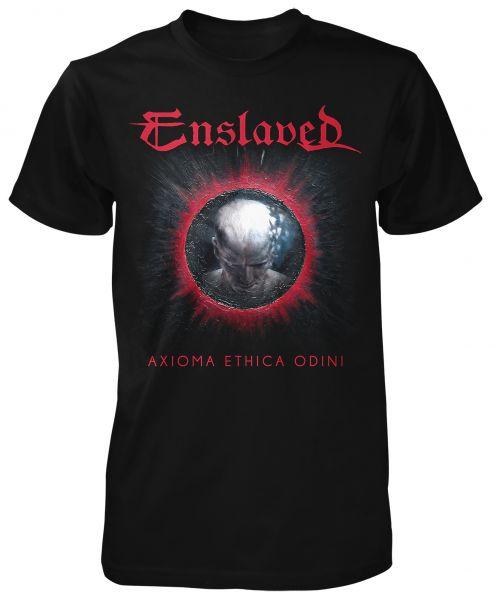 Enslaved Axioma Ethica Odini