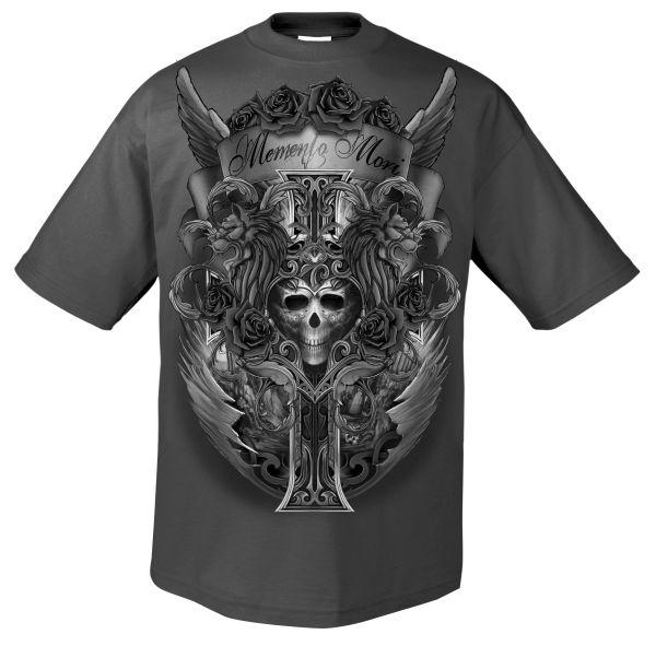 ToxicAngel Memento Mori | T-Shirt