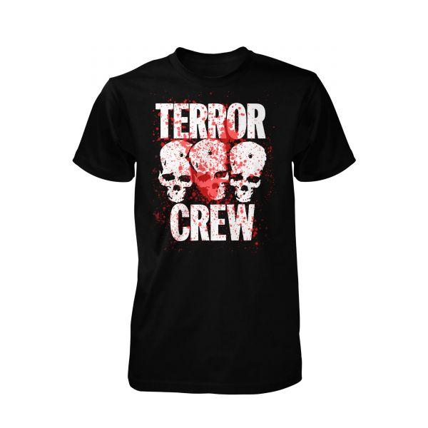Terror Worldwide Terror Crew | T-Shirt