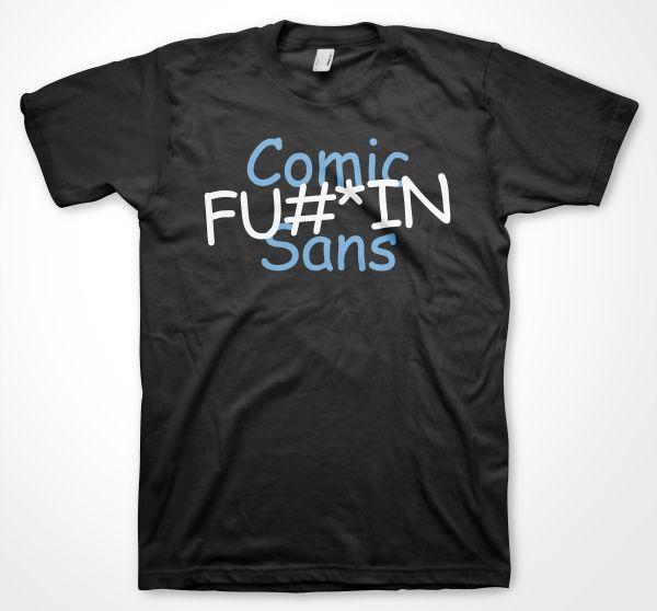 Fun Comic Sans