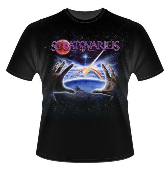 Stratovarius New Vision