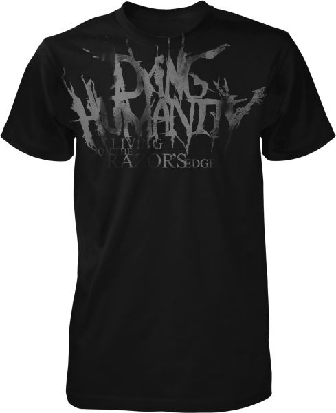 Dying Humanity Logo
