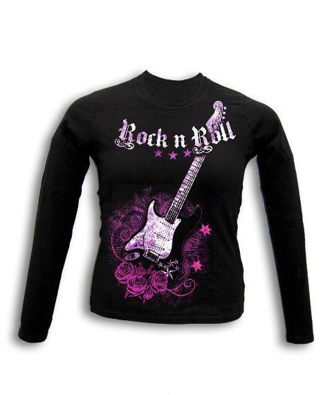 Art Worx Rock n Roll Pink Guitar