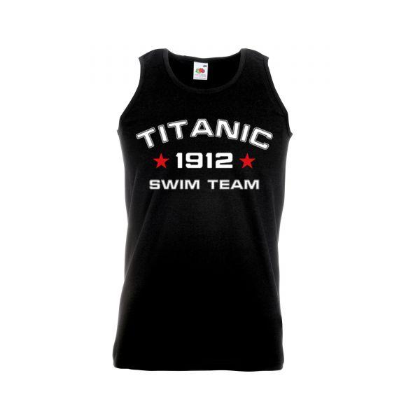Art Worx Titanic Swim Team